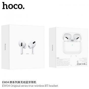 Tai nghe Bluetooth TWS Hoco EW04