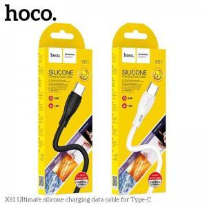 Cáp sạc nhanh Typec Hoco X61