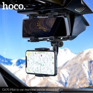 Giá đỡ điện thoại ô tô Hoco CA70