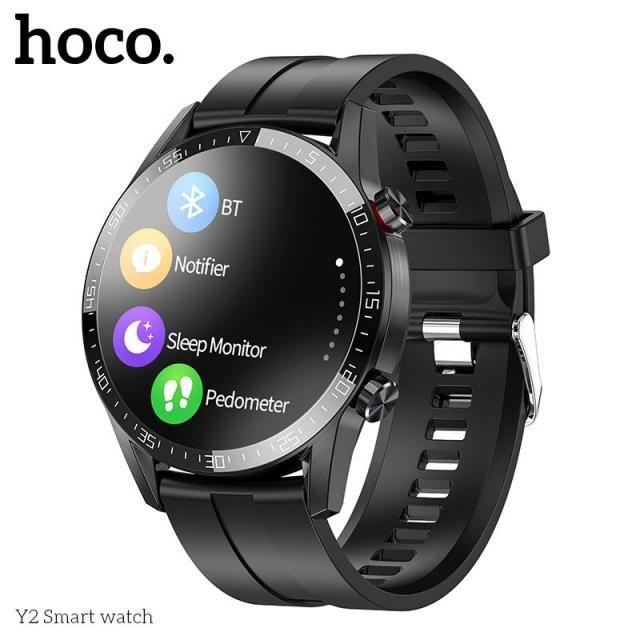 Đồng hồ thông minh Hoco Y2