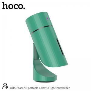 Máy tạo độ ẩm có LED Hoco Di15