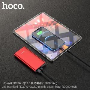 Sạc dự phòng Hoco J83 10000mAh