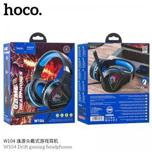 Tai Nghe Chụp Tai Gaming Hoco W104