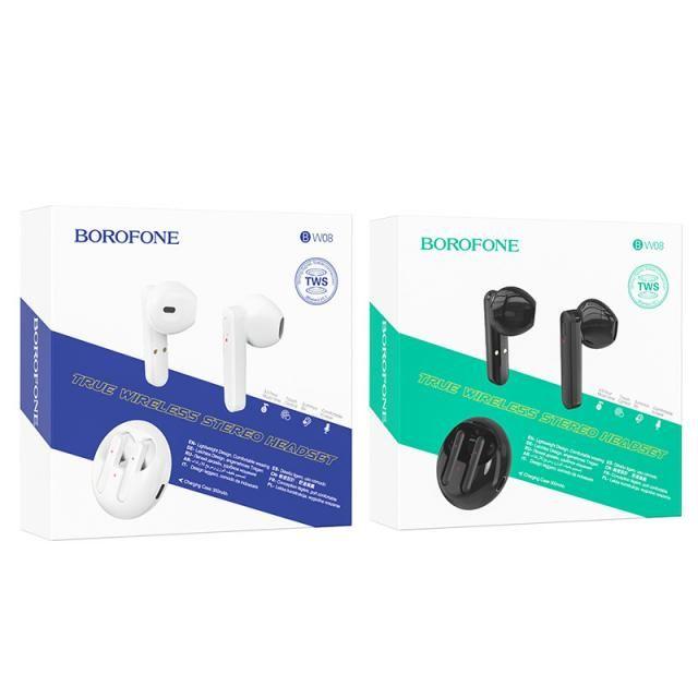Tai nghe bluetooth Borofone BW08