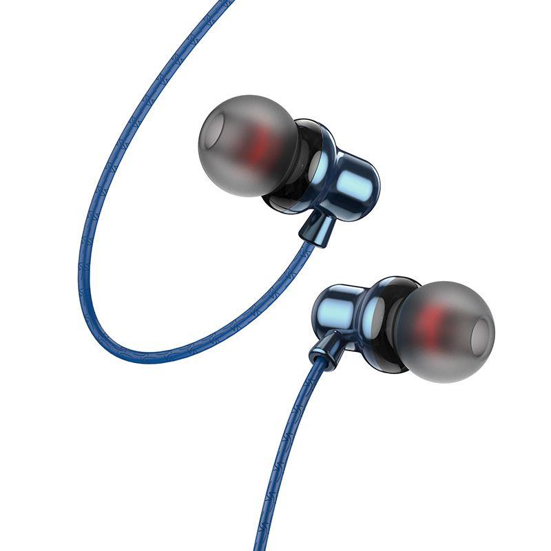Tai nghe có dây Borofone BM65