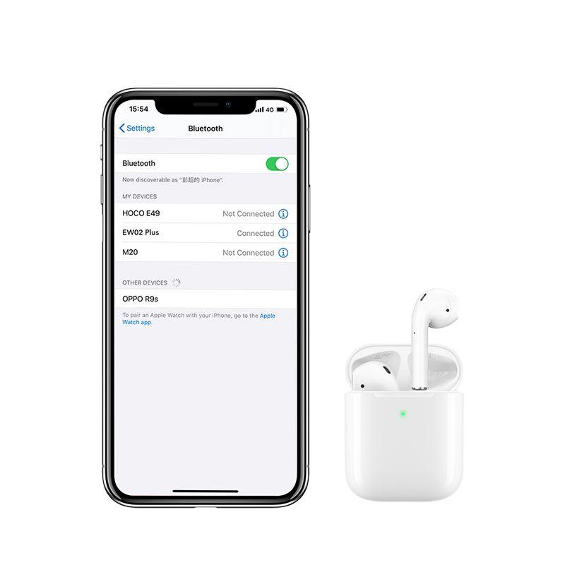 Tai nghe Bluetooth TWS Hoco EW02 Plus