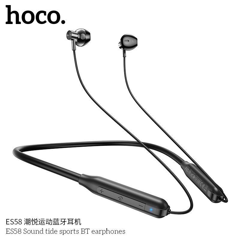 Tai Nghe Bluetooth Thể Thao Hoco ES58