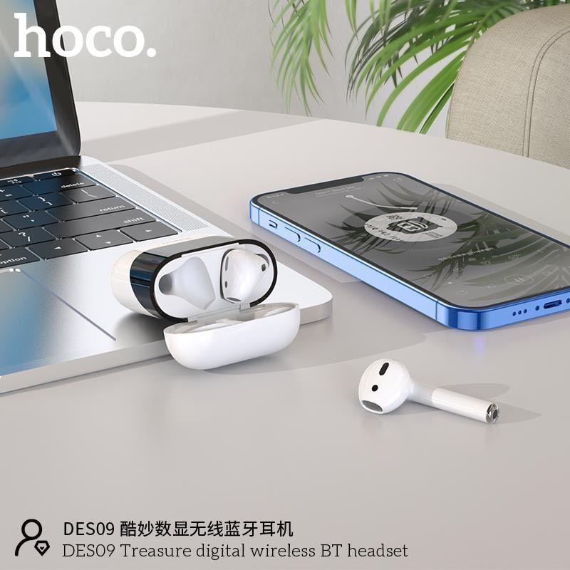 Tai nghe Bluetooth Hoco DES09
