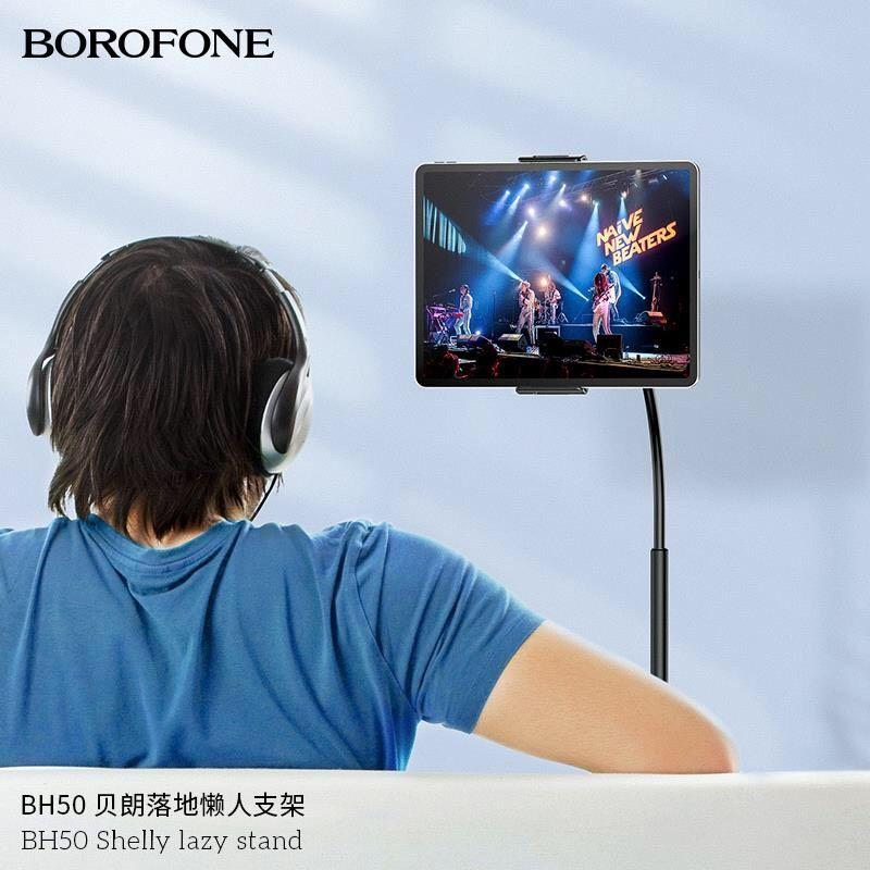 Giá Đỡ Điện Thoại Và Máy Tính Bảng Borofone BH50