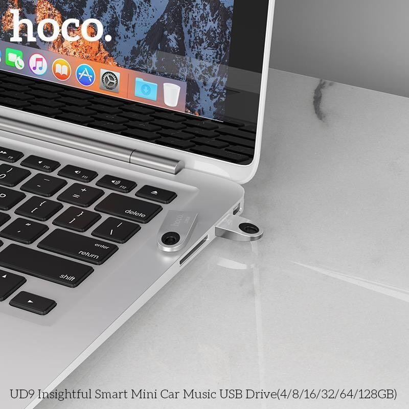 USB 2.0 HOCO UD9 64GB
