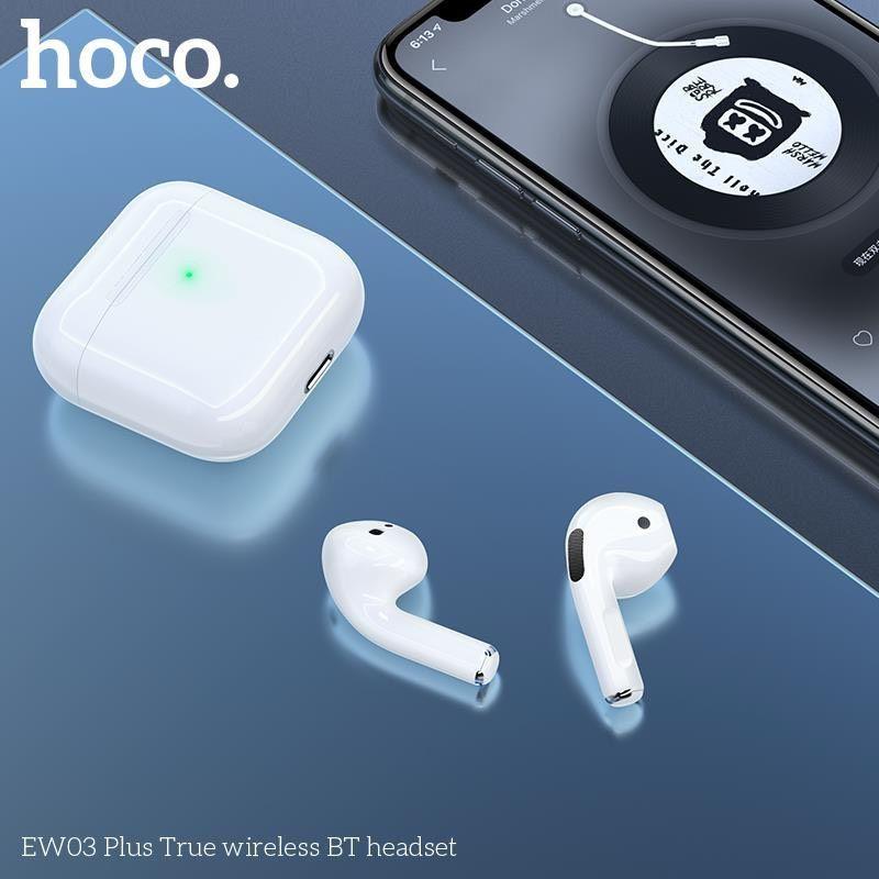 Tai nghe Bluetooth Hoco EW03 Plus
