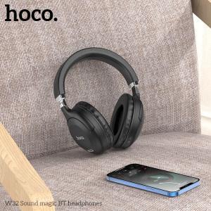 Tai nghe Bluetooth Hoco W32