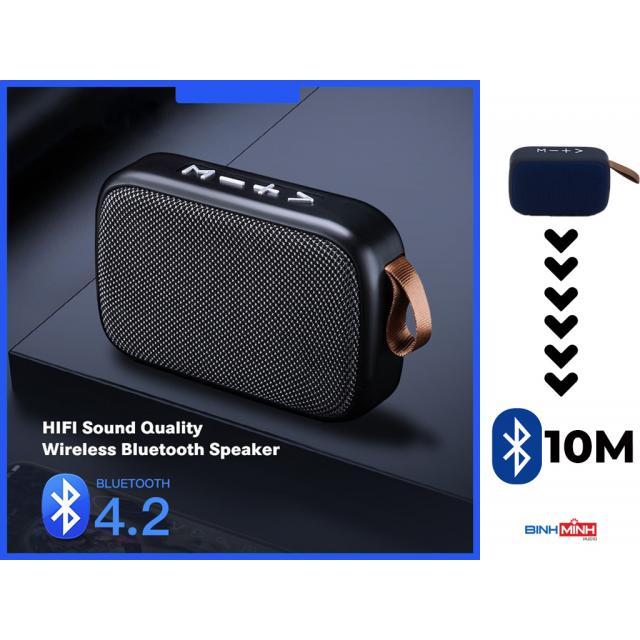 Loa Bluetooth GM2