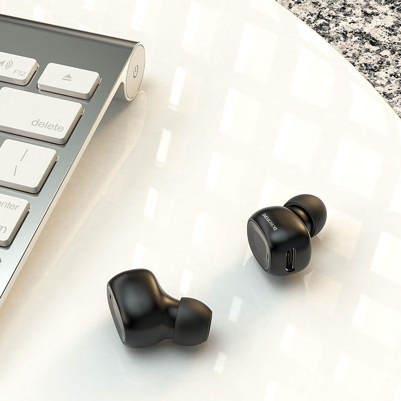Tai Nghe Bluetooth 1 bên Borofone BC28