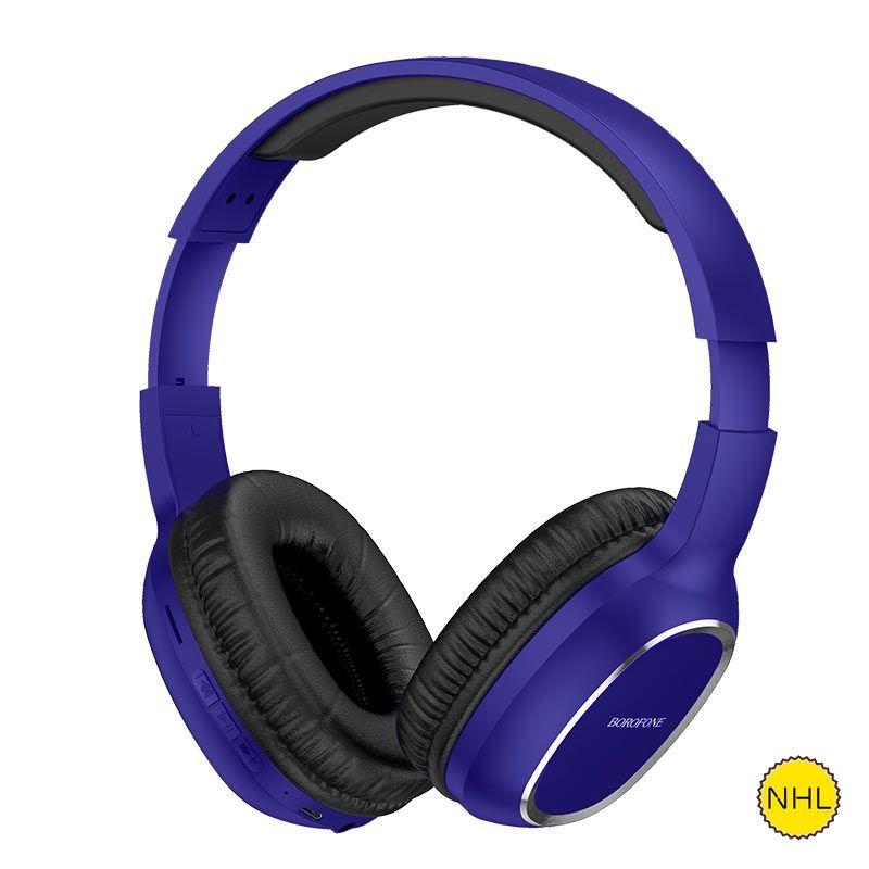 Tai Nghe Chụp Tai Bluetooth Borofone BO9