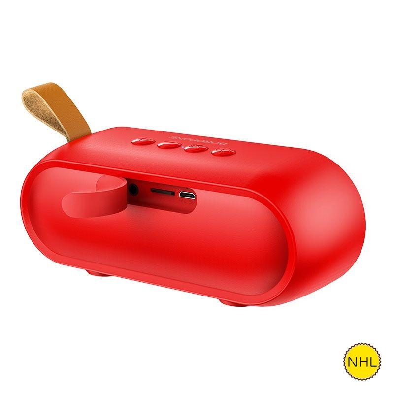 Loa Bluetooth Borofone BR8