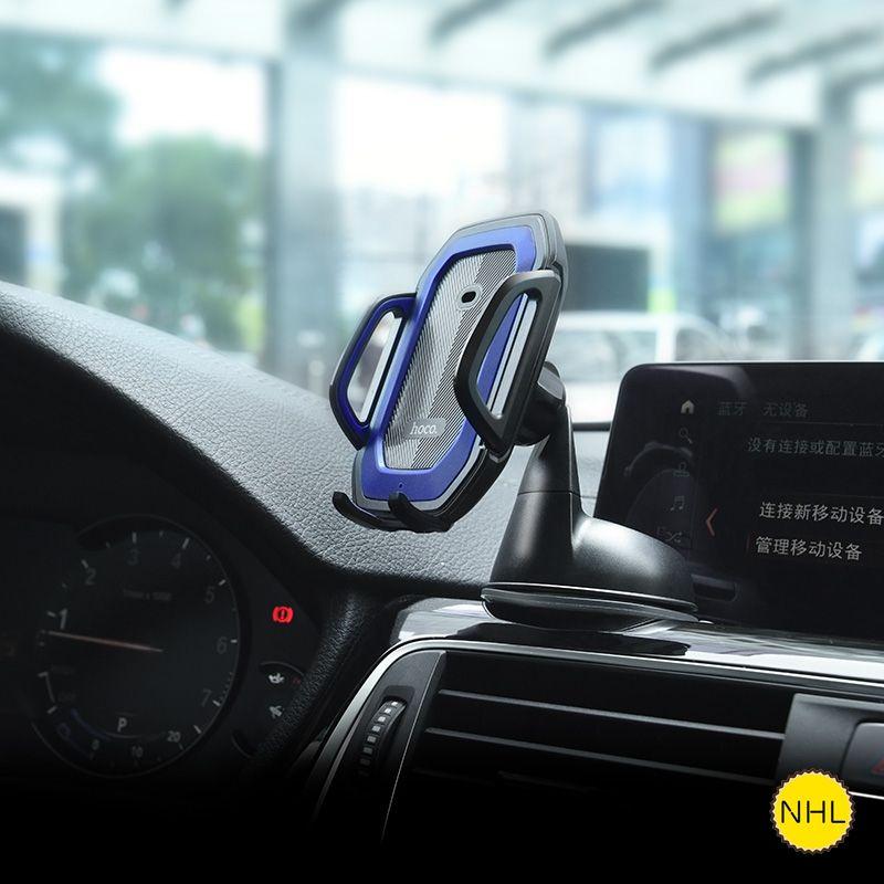 Giá đỡ điện thoại ô tô Hoco CA32