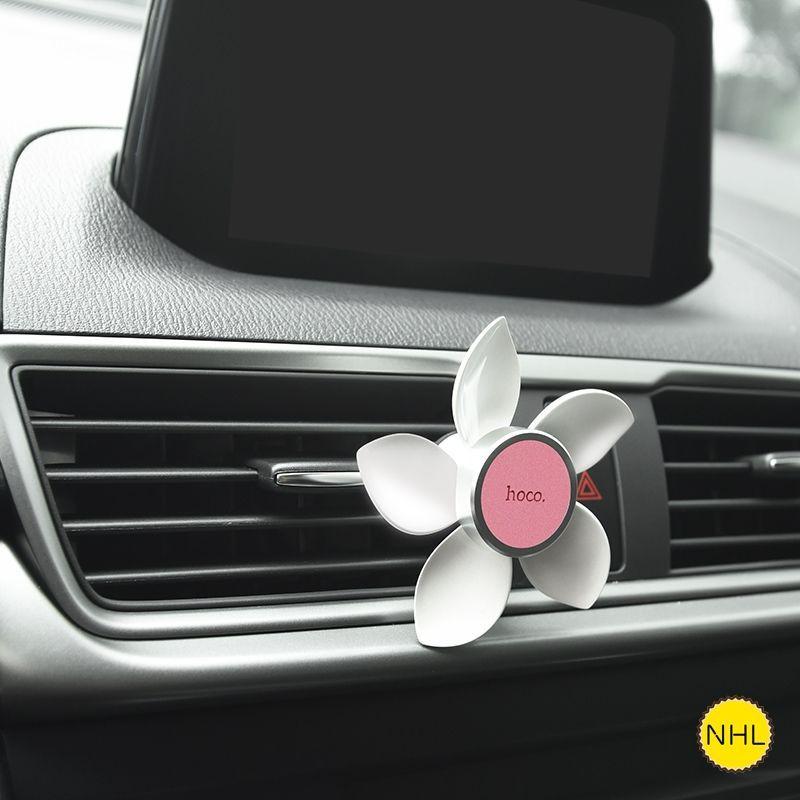 Giá đỡ điện thoại Hoco CA33 - Quạt