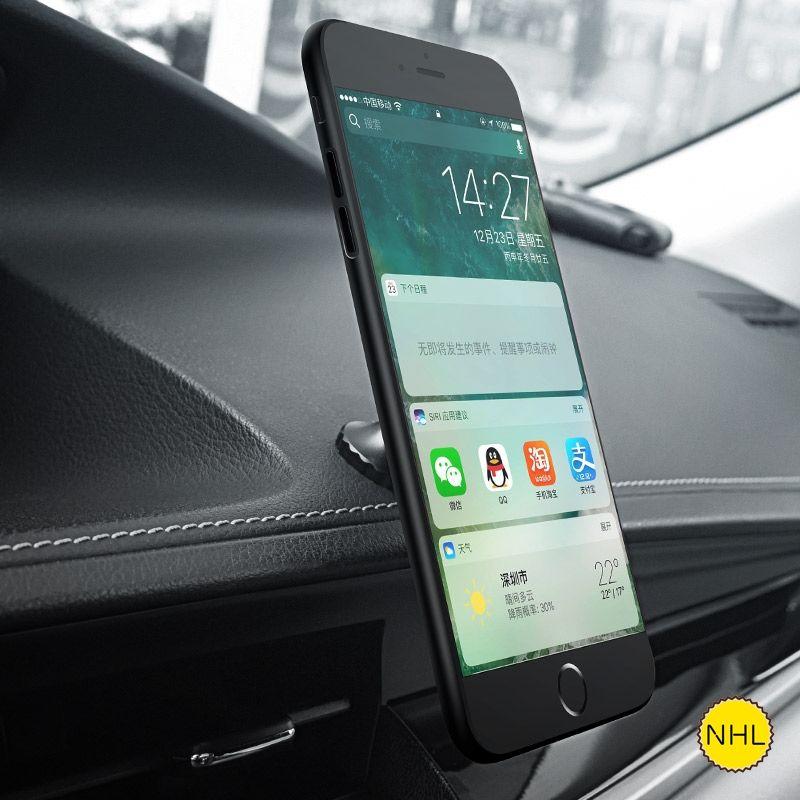 Giá đỡ điện thoại ô tô Hoco CA9