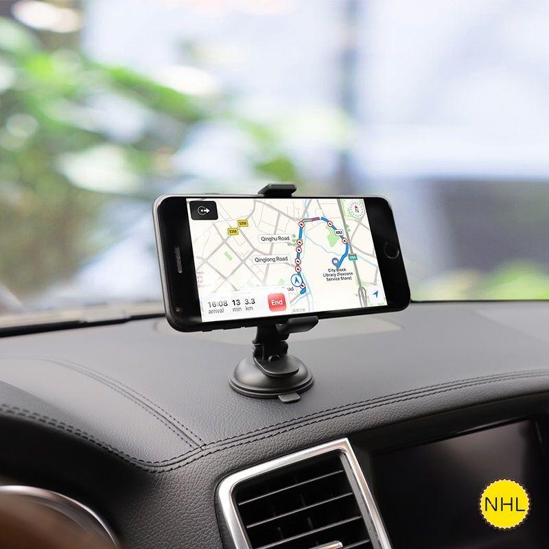 Giá đỡ điện thoại ô tô Hoco CA40