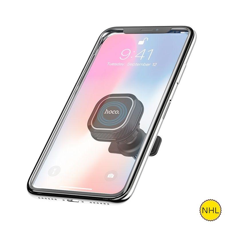 Giá đỡ điện thoại ô tô Hoco CA52