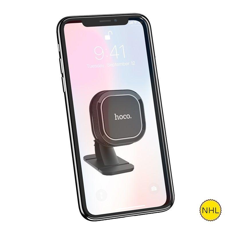 Giá đỡ điện thoại ô tô Hoco CA53