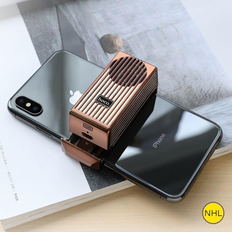 Giá đỡ làm mát điện thoại CA64 Hoco