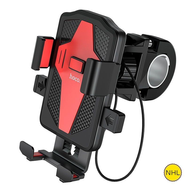 Giá đỡ điện thoại xe máy Hoco CA73
