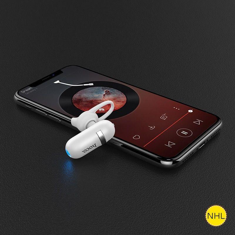 Tai Nghe Bluetooth Hoco E40