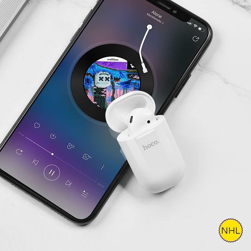 Tai Nghe Bluetooth Hoco E43 Plus