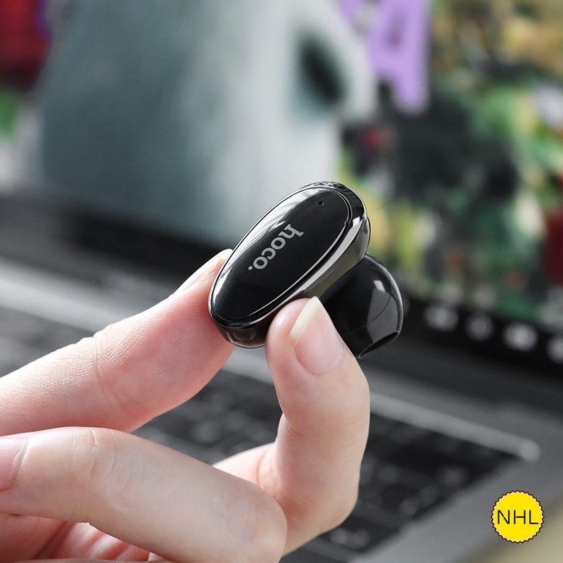 Tai Nghe Bluetooth 1 bên Hoco E46