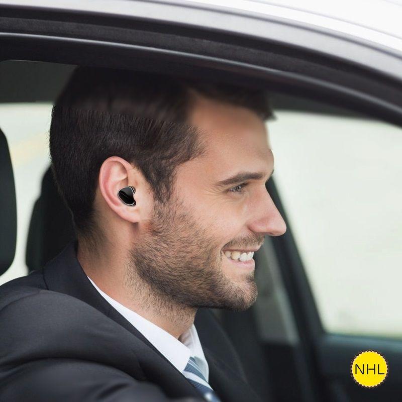 Tai Nghe Bluetooth Hoco E7 Plus