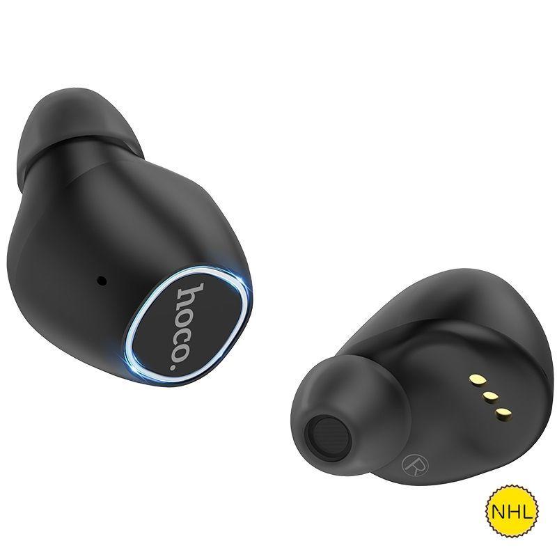 Tai Nghe Bluetooth kiêm sạc dự phòng Hoco ES37