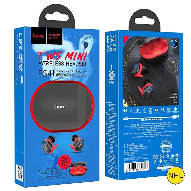 Tai Nghe Bluetooth Hoco ES41