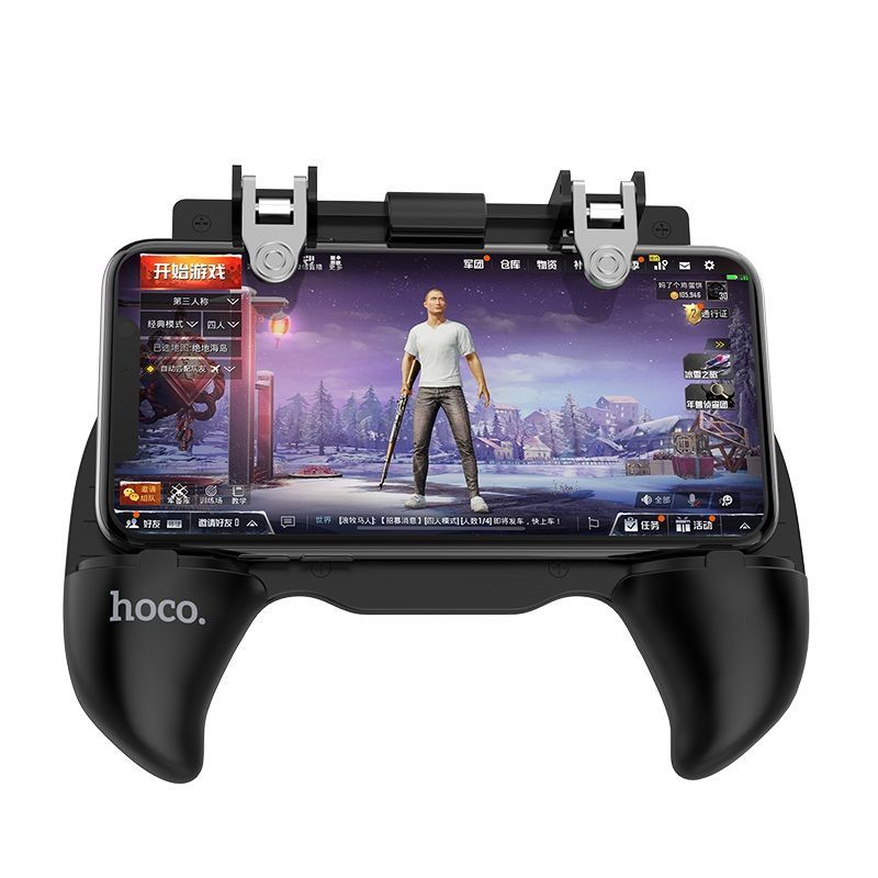 Bộ tay chơi game Hoco gm2