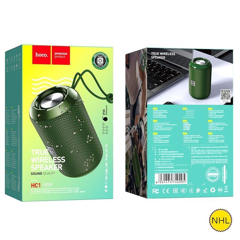Loa Bluetooth Hoco HC1