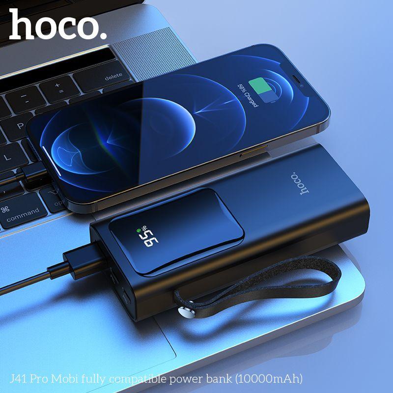 Bộ sạc Typec Hoco C86A