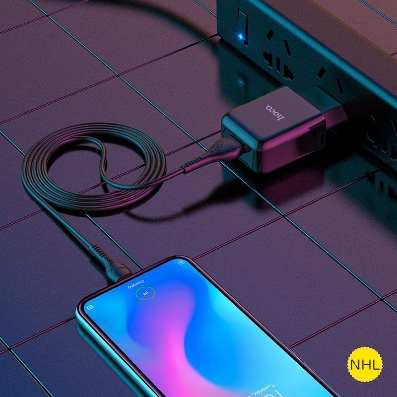 Bộ sạc Micro Hoco N2