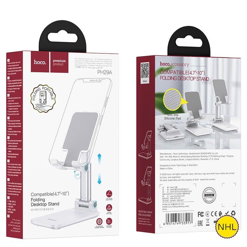 Giá đỡ điện thoại Hoco PH29A
