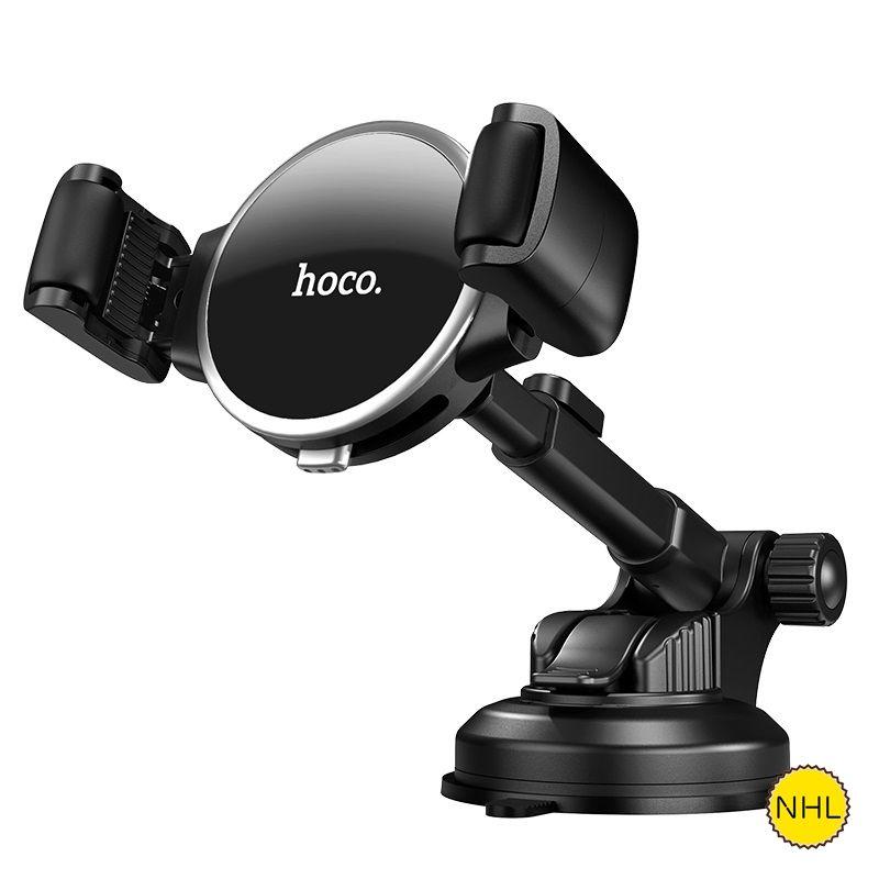 Giá đỡ điện thoại ô tô Hoco S12LITE