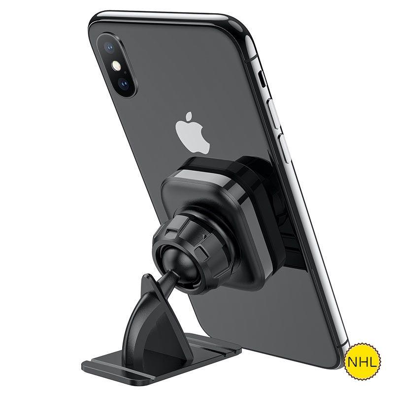 Giá đỡ điện thoại ô tô Hoco S47