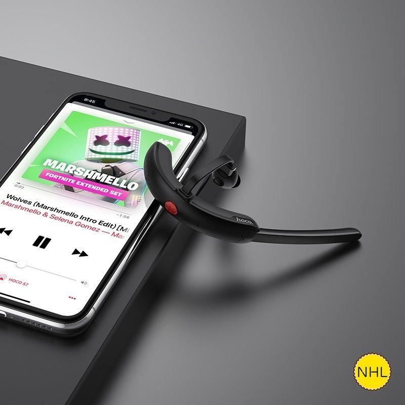Tai Nghe Bluetooth 1 bên Hoco S7