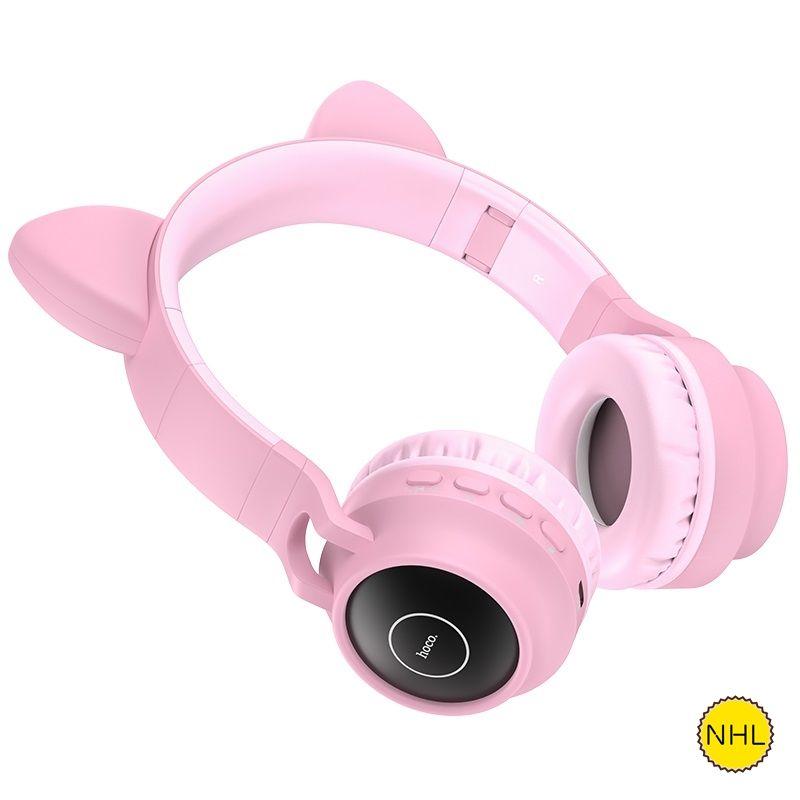 Tai Nghe Chụp Tai Bluetooth Hoco W27