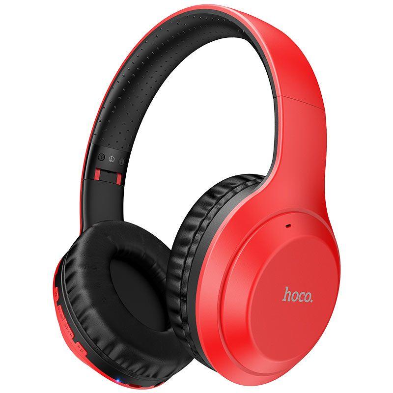 Tai Nghe Chụp Tai Bluetooth Hoco W30