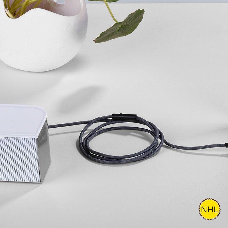 Cáp kết nối Audio 3.5mm AUX Hoco UPA04