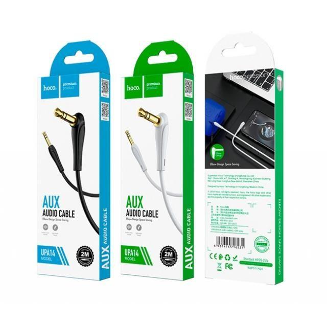 Cáp kết nối Audio 3.5mm AUX Hoco UPA14-2M