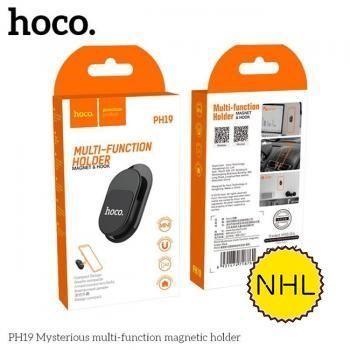 Giá đỡ điện thoại ô tô Hoco PH19
