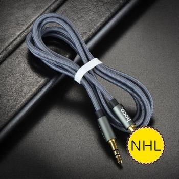Cáp kết nối Audio 3.5mm AUX Hoco UPA03