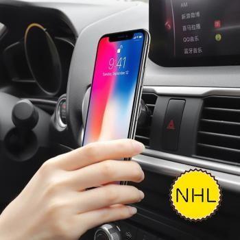 Giá đỡ điện thoại ô tô Hoco CA47