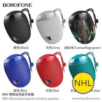 Loa Bluetooth Borofone BR6